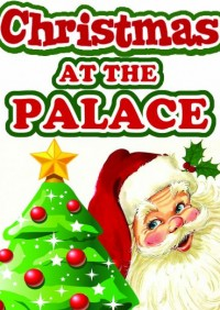 Special Needs Vacations - Christmas at the Palace