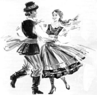 wisconsin polka festival able trek tours