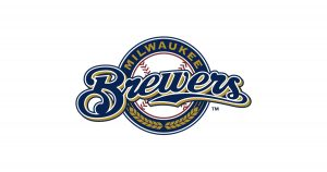 Logo of Milwaukee Brewers