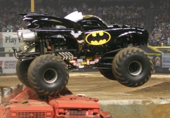monster jam trucks medieval times able trek tours