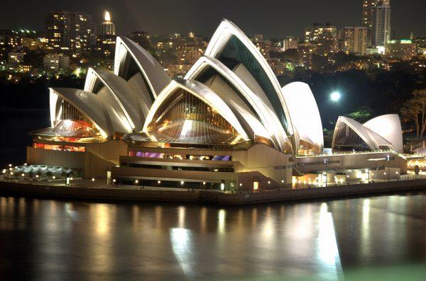 General Public Vacations - Wonders of Australia & New Zealand