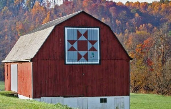 General Public Vacations - Barn Quilts & Back Roads Farms Tour