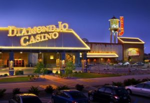 Image of Diamond Jo Casino