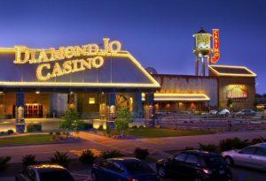 Image of Diamond Jo Casino