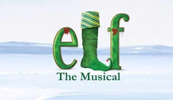Special Needs Vacations - Elf the Musical