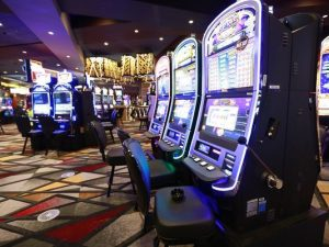 Image of Ho Chunk Wittenberg Casino