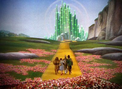 Special Needs Vacations - Wizard of Oz and More!