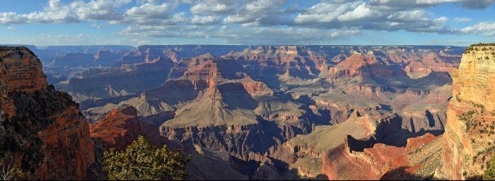 Special Needs Vacations - Arizona Baseball and the Grand Canyon
