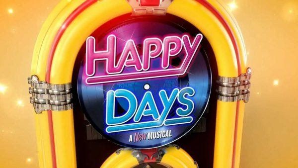 Special Needs Vacations - Happy Days: A New Musical
