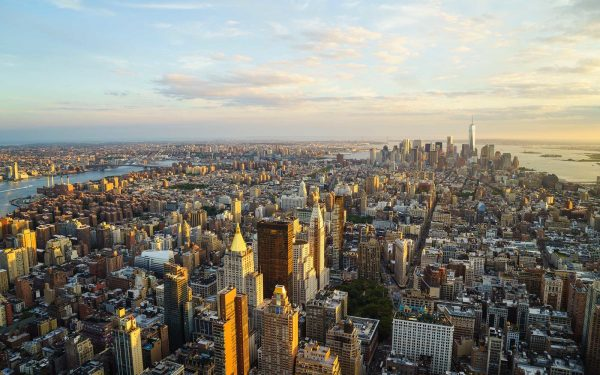 Special Needs Vacations - New York City by Air