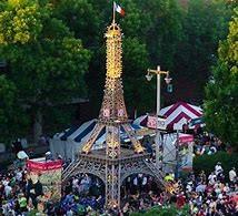 Image of Bastille Days