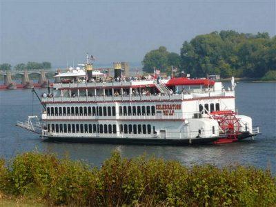 Image of Celebration Belle Cruise Ship
