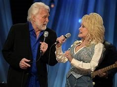Image of Kenny Rogers & Dolly Parton