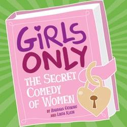 Secret Comedy of Women Show