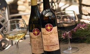 St. Croix Valley Winery & Leinenkugel Brewery Tour