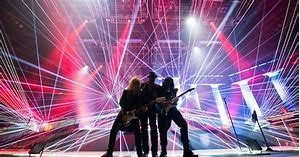 General Public Vacations - Trans-Siberian Orchestra
