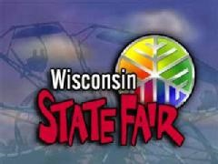 Logo of Wisconsin State Fair