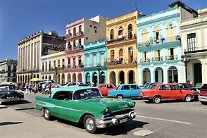 General Public Vacations - Best of Cuba Cruise