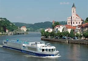 Image of Danube River Cruise