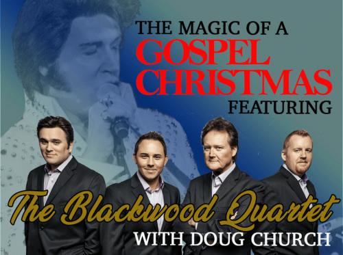 Special Needs Vacations - The Magic of a Gospel Christmas