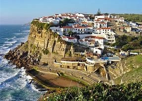 Image of Portugal's coastline