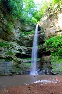 Image of Starved Rock State Park