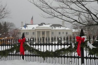Image of Governor's Executive Mansion