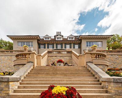 Image of Mayowood Mansion
