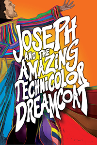 Image of Technicolor Dreamcoat