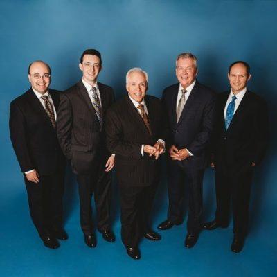 Image of Mark Trammell Quartet