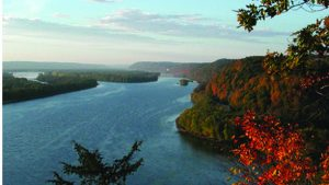 Image of Mississippi River