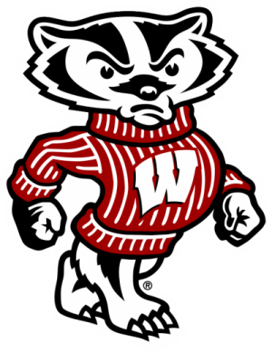 Image of Bucky Badger