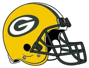 Image of Green Bay Packers Helmet