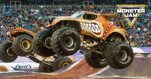 Image of Monster Truck