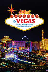 Special Needs Vacations - What Happens in Vegas (Fireside Dinner Theater)